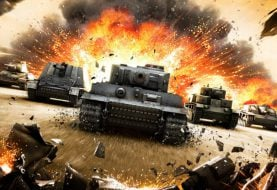 World of Tanks Gets Single-Player Campaign