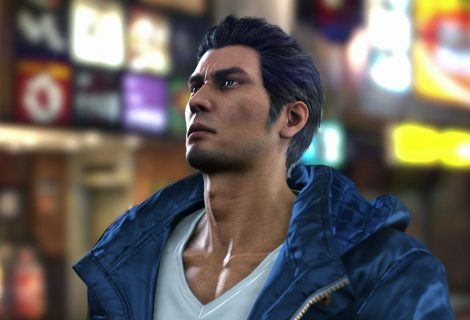 Release Date For Yakuza 6 Revealed