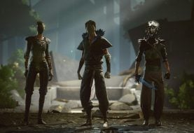 Mastering Combat In Absolver