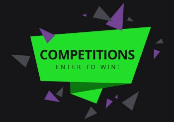 Green Man Gaming Competitions!