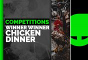 Green Man Gaming Competitions