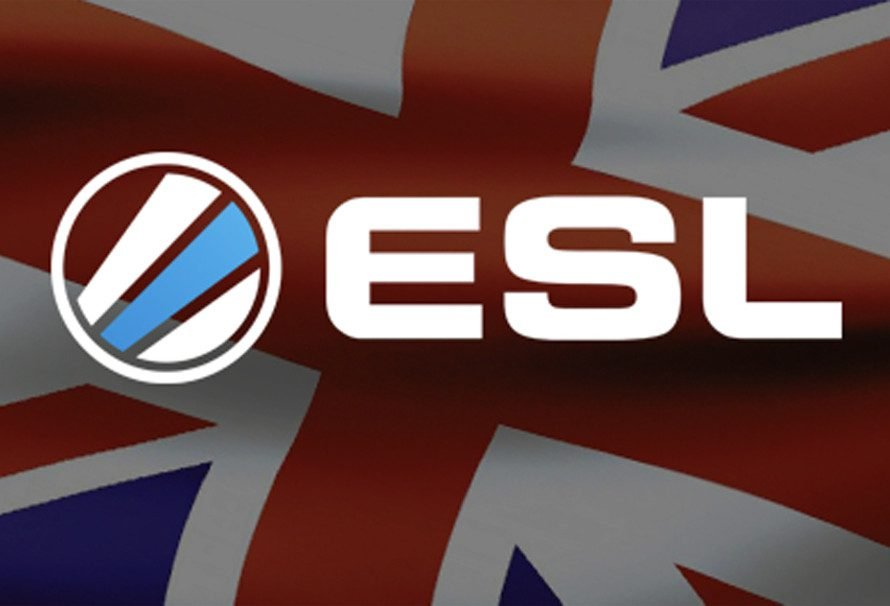 ESL UK COO Rob Black Discusses The Current State Of Esports