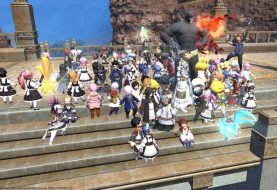 Over $21,000 In Final Fantasy XIV Charity March