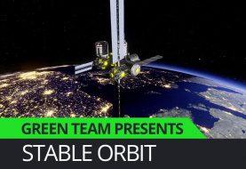 Green Team Presents - Stable Orbit
