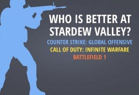 CounterStrike, Battlefield Or Call of Duty - Who Are The Best Players?
