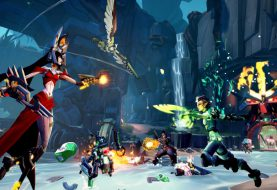Battleborn To Get One More Update, Servers To Stay Online