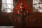 Death Of The Outsider: Who Is Billie Lurk?