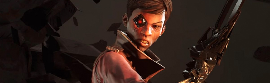 Jeux pour PC : dishonored void walker arsenal telecharger