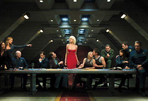 Battlestar Galactica Games We Deserve To Play