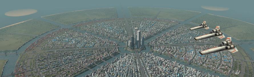 bsg skylines