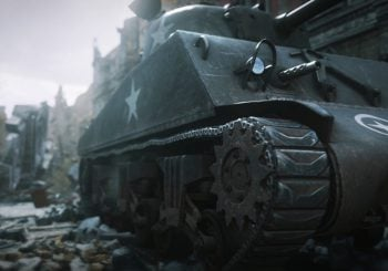 Call of Duty: WW2 Confirms New Updates This Week