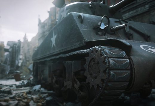 CoD WWII: The Resistance brings new maps, War Mission and Nazi Zombies chapter