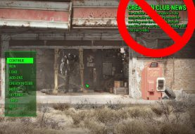 Mod Removes Fallout 4's Creation Club