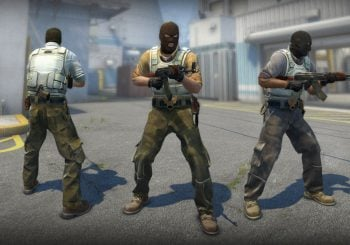 Counter-Strike: Global Offensive Introduced In China
