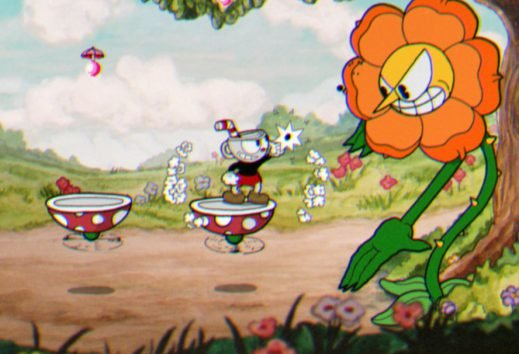 The Cuphead Prototypes They Don't Want You To See
