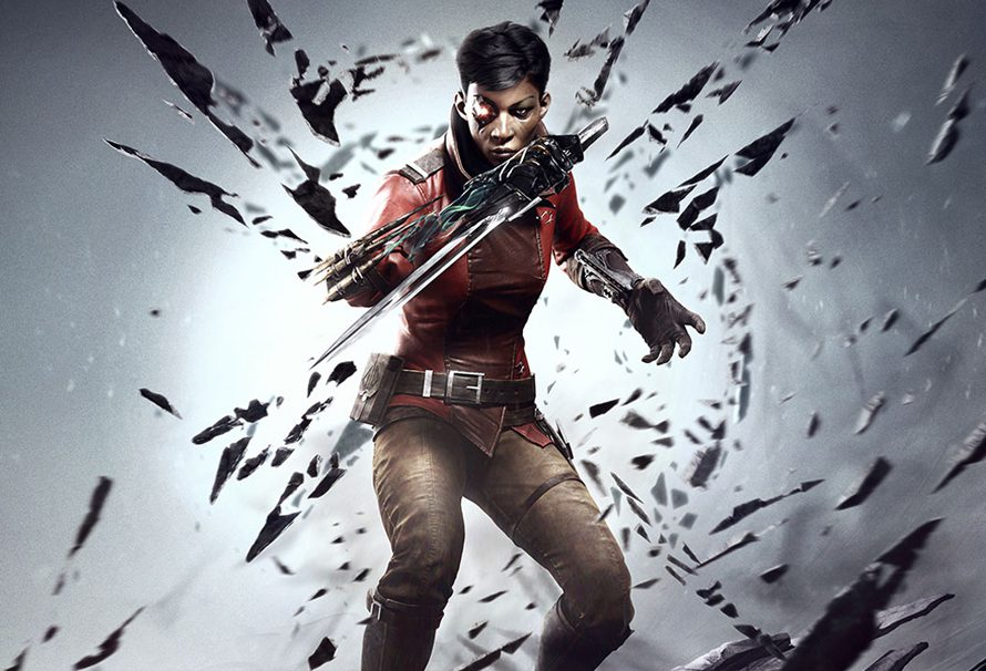 What Is Dishonored: Death Of The Outsider?