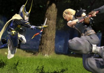 What Is Dissidia Final Fantasy NT?