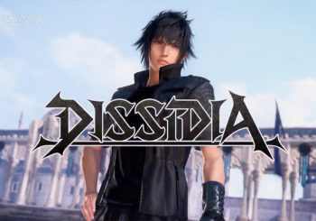 Noctis Joins Dissidia Final Fantasy NT Roster