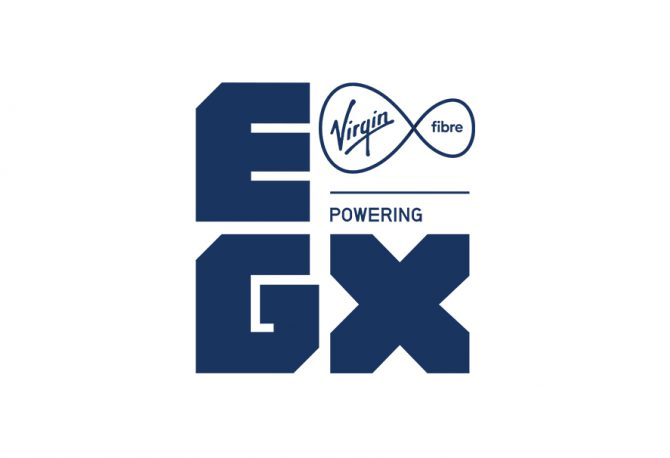 EGX 2017 Competition Winners