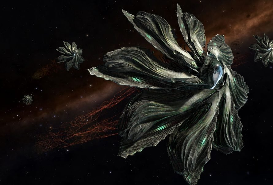 Patch Notes: Elite Dangerous 2 4 Patch - The Return - Green