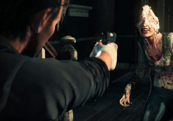 New Gameplay Trailer For The Evil Within 2