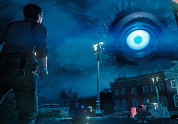 The Evil Within 2 Gets A New Story Trailer