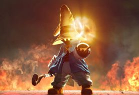 Final Fantasy 9 Releases On PlayStation 4