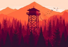Firewatch Review-Bombed Over PewDiePie DMCA