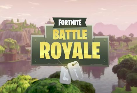 PUBG Developers Announce Concerns Over Fortnite's Battle Royale Mode