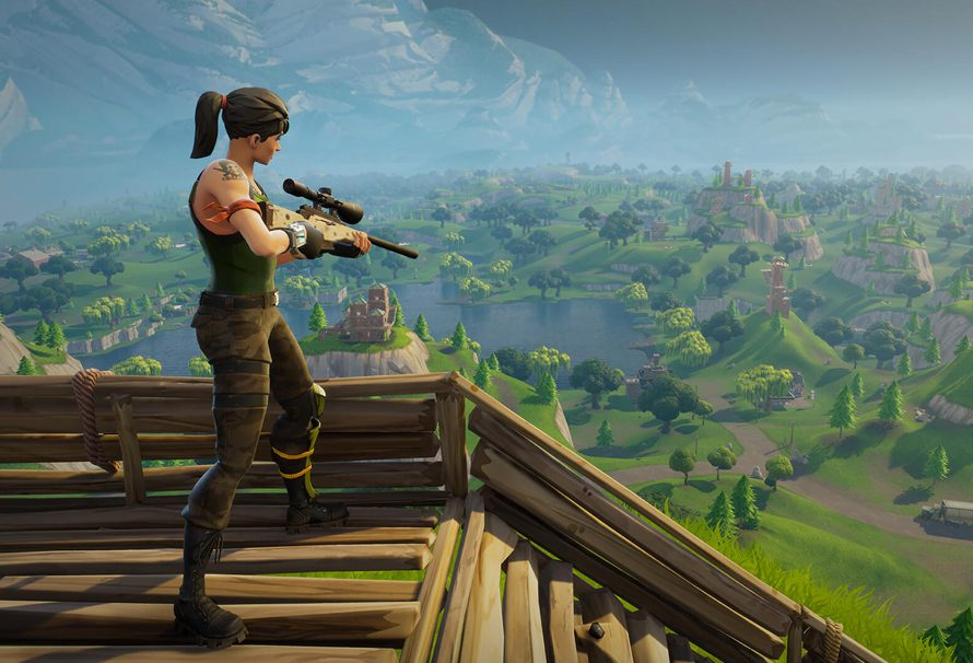 Patch Notes: Fortnite 1.6.3 Update