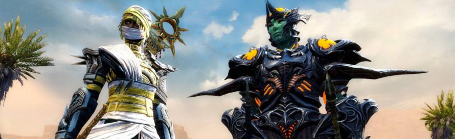Returning to Guild Wars 2 - Green Man Gaming Blog