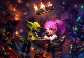 Upcoming Hearthstone Patch Includes Balance Changes