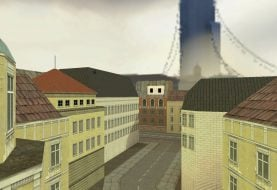 Half-Life 2 Recreated in Half-Life
