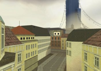 Half-Life 2 Recreated in Half-Life