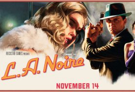 LA Noire Coming To Switch, PS4, Xbox One And Spin-off For VR