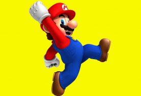 Nintendo Confirms Mario Is Not A Plumber Anymore