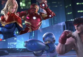 Marvel vs Capcom Infinite Review Roundup