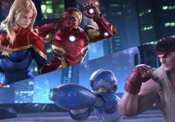 Marvel vs Capcom Infinite Review Roundup
