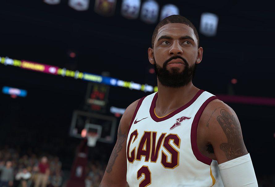 NBA 2K18: The Neighborhood