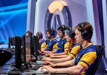 Esports corner: SK Gaming end 2017 with a bang in CS:GO as the world gets a first glimpse of the Overwatch League