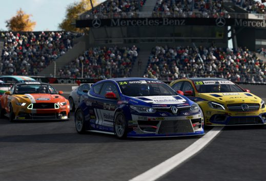 Tips For Tuning Your Car In Project CARS 2
