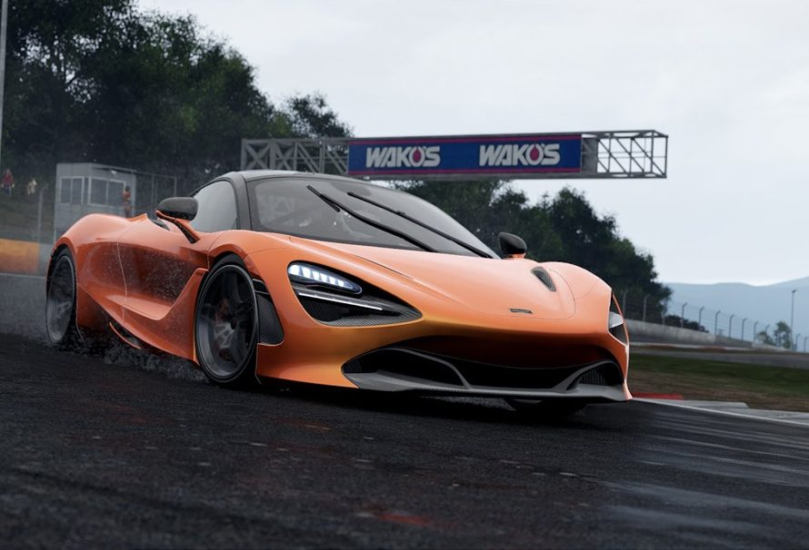 High Quality Project CARS 2: What You Need To Know About LiveTrack 3.0