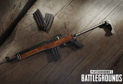 Patch Notes: PlayerUnknown's Battlegrounds September 12th Update