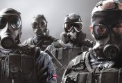 Rainbow Six Siege PS4 Update Causing Issues
