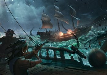 Rare Shares The Top 10 Things You Need To Know About Sea of Thieves