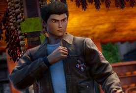Shenmue 3 Development Update Shows Off Facial Expressions
