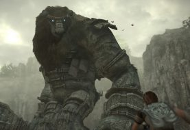 New Shadow Of The Colossus Remake Trailer