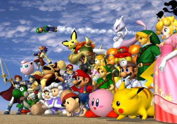 Super Smash Bros eSports Committee Row Over All Male Panel