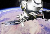 Stable Orbit Launching Out Of Early Access