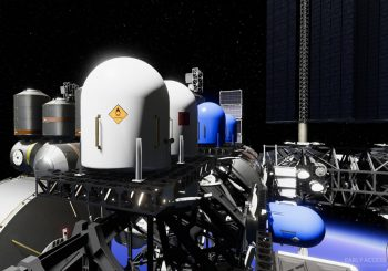 Stable Orbit Launches Out Of Early Access